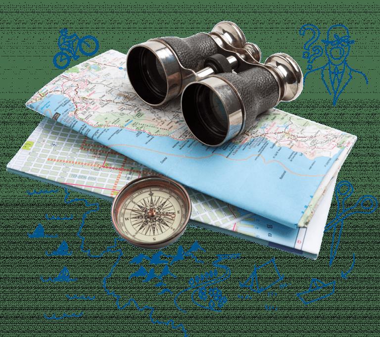 Formazione Outdoor MAP Team Experience