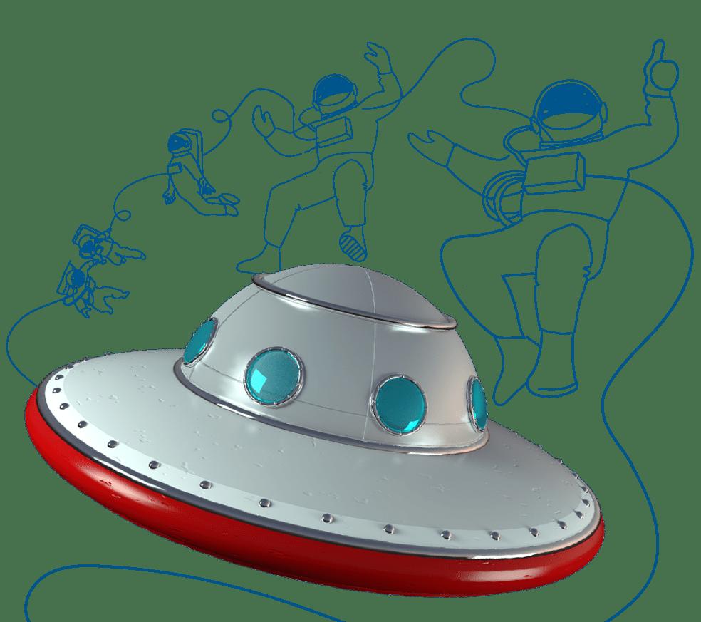 Esperienze virtuali MAP Team Experience