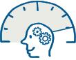 Icona cognitivo Indoor Training