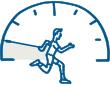 Icona fisico Indoor Training