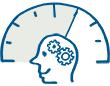 Icona livello cognitivo 5