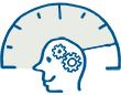 Icona livello cognitivo 7